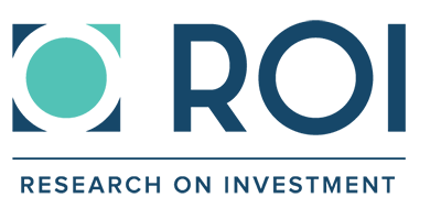 ROI Research on Investment